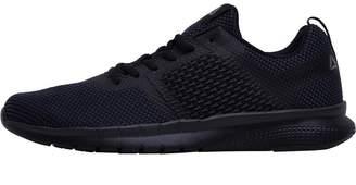 Mens PT Prime Runner Neutral Running Shoes Black/Coal/Pewter