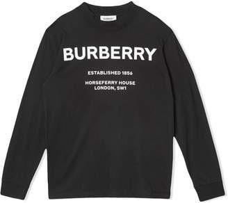 Burberry Horseferry sweatshirt