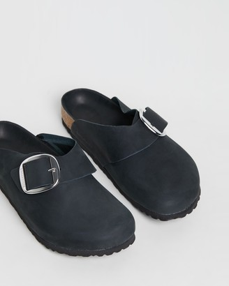 Birkenstock Basel Big Buckle Regular - Women's