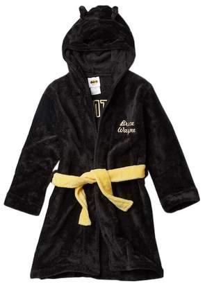 ... Komar Batman Hooded Robe (Big Boys) 3c21b91e1