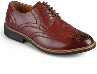 Co Vance Butch Men's Wingtip Dress Shoes