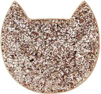 Rockahula Glitter Cat Purse