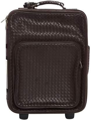 Bottega Veneta Leather travel bag