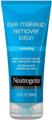 Neutrogena Hydrating Eye Makeup Remover Lotion