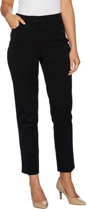 Fly London Susan Graver Coastal Stretch Front Ankle Pants