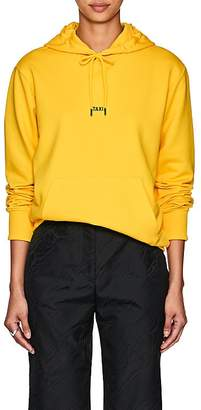 """Helmut Lang Women's """"Taxi"""" Cotton French Terry Hoodie"""