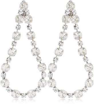 Ca&Lou Victoria Drop Clip-On Earrings