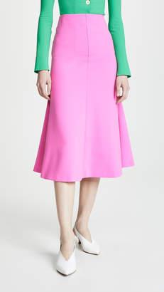 Awake Circle Skirt
