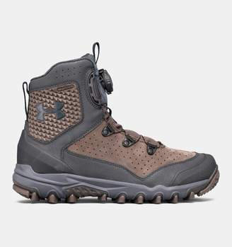 Under Armour Mens UA Raider Hunting Boots