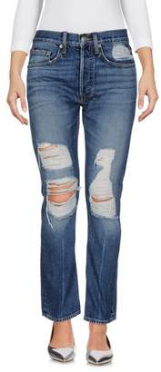Brock Collection Denim trousers