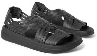 Malibu Canyon Classic Faux Leather Sandals