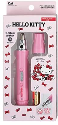 Hello Kitty (ハロー キティ) - 貝印 ハローキティ スリムシェーバー KK2520