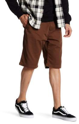 Volcom V-Monty Modern Fit Shorts