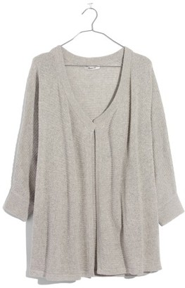 Women's Madewell Seabank Cardigan $88 thestylecure.com