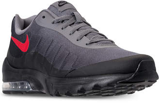 4b62f55b208436 ... Nike Men s Air Max Invigor Print Running Sneakers from Finish Line