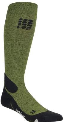 CEP Progressive Plus Outdoor Merino Sock - Men's