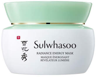 Sulwhasoo Radiance Energy Face Mask, 2.7 oz./ 80 mL