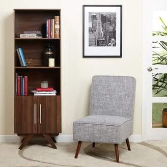 Wade Logan Barclay Standard Bookcase