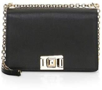 Furla Mimi Leather Crossbody Bag