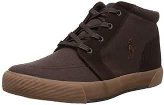 Polo Ralph Lauren Boys' Faxon II MID Sneaker