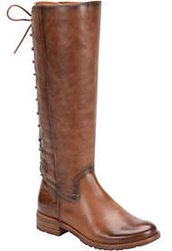 Sofft Tall Leather Boots - Sharnell