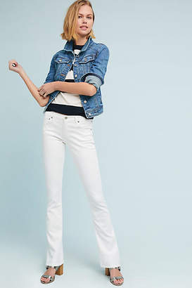 Citizens of Humanity Emannuelle Mid-Rise Slim Bootcut Jeans