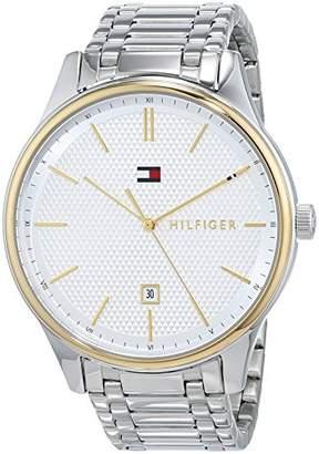 Tommy Hilfiger Unisex-Adult Watch 1791491