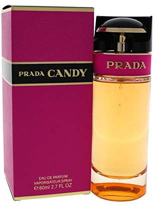 Prada Candy Eau De Parfum Spray for Women