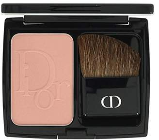 Christian Dior Blush Vibrant Color Powder Beige Nude for Women