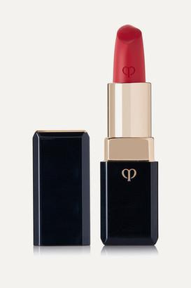 Clé de Peau Beauté Lipstick Cashmere - Wild Geranium 106