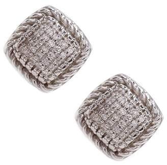Savvy Cie Diamond Stud Earrings - 0.15 ctw