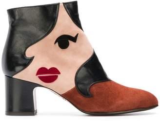 Chie Mihara Nala boots