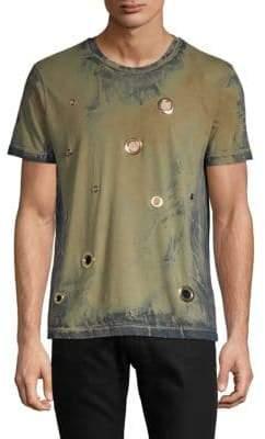 Pierre Balmain Short-Sleeve Shirt