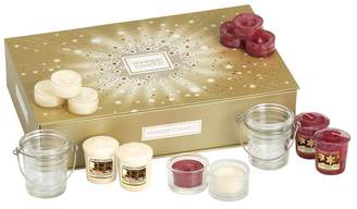 Yankee Candle Tablescaping' Candle Gift Set