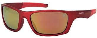 Margaritaville St. Somewhere Polarized Rectangular Sunglasses