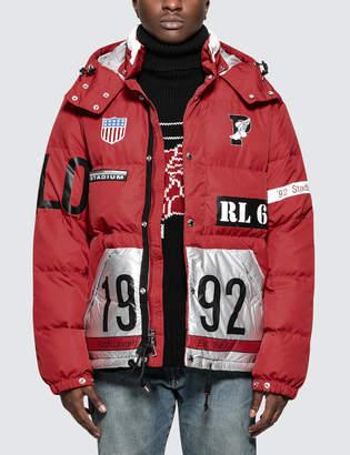 1cd17762672fd Mens Ralph Lauren Flap Jacket - ShopStyle