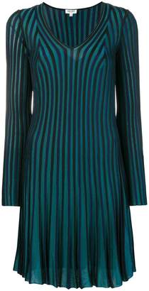 Kenzo long sleeve dress