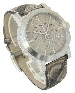 Burberry (バーバリー) - バーバリー BURBERRY BU9361 [海外輸入品] メンズ 腕時計 時計