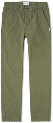Wtaps WTAPS Khaki Tight Trouser