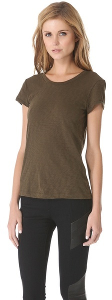 Rag and Bone The Basic Brando Tee