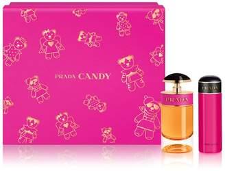 Prada Candy Eau de Parfum Gift Set