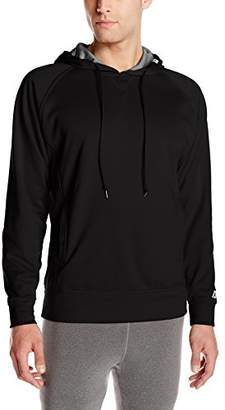Russell Athletic Men's Technical Performance Fleece Hood Sweatshirt