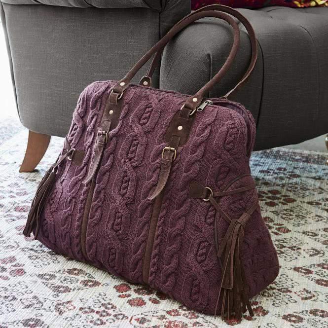 LOBERON Tasche Donna