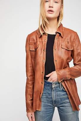 Jakett Robin Shirt Jacket