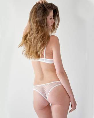 Mimi Holliday Sea Breeze Thong