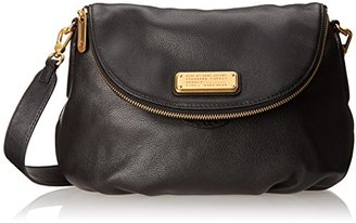 Marc by Marc Jacobs New Q Natasha Cross Body Bag $200 thestylecure.com