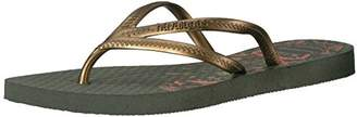 Havaianas Women's Prints Flip Flop Sandals