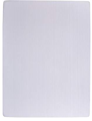 Camilla And Marc Eiffel Textile Mattress Cover for Bed, Cotton, White, 190 x 28 x 105 cm