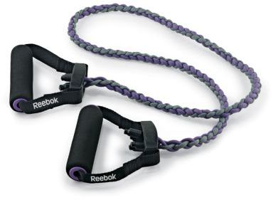 Reebok Braided Resistance Cord - Light