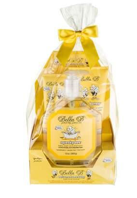 Motherhood Maternity Bella B Welcome Home 3 Piece Baby Gift Set